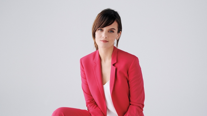 Frankie Shaw - Variety's Actors on