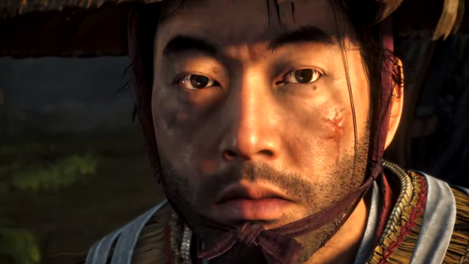 'Ghost of Tsushima's' First Gameplay Footage