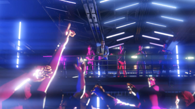 Nightclubs Are Coming To 'GTA Online's'