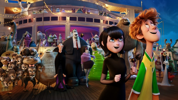 'Hotel Transylvania 3' Box Office: Sony