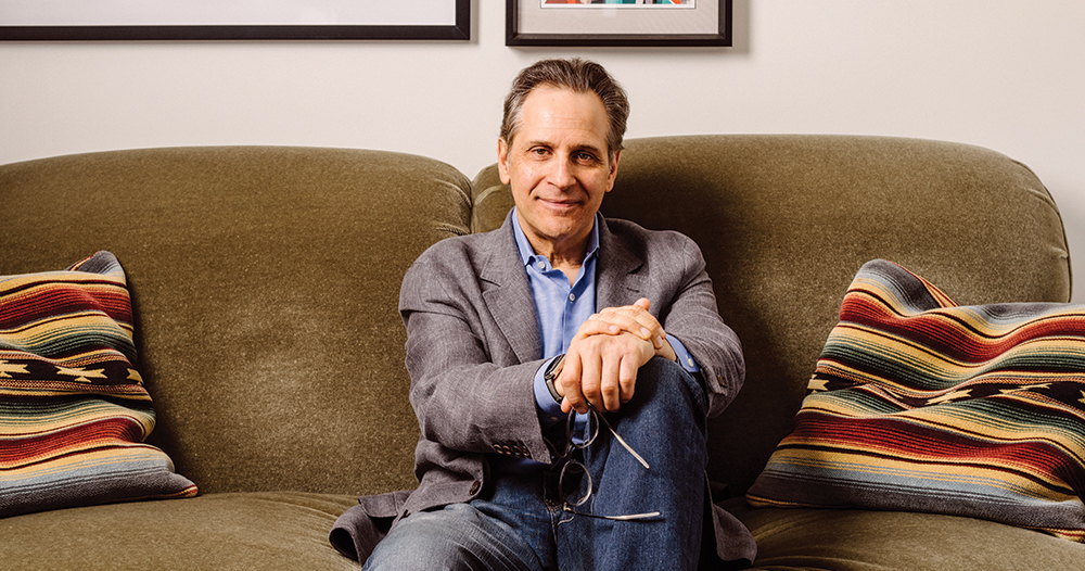 Jason Katims Sets Apple Overall Deal