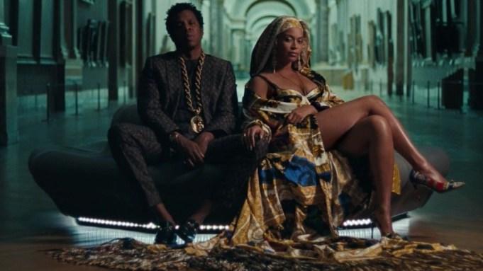 Beyonce Jay Z video