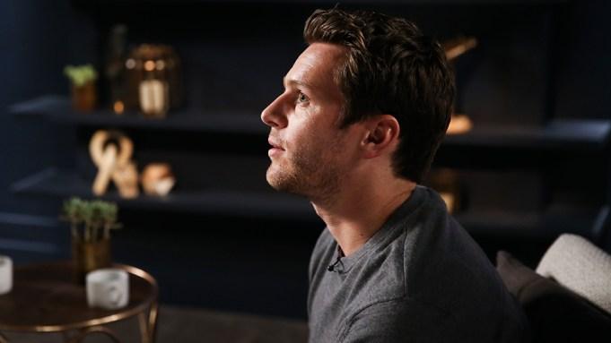 Jonathan GroffVariety Actors on Actors Presented