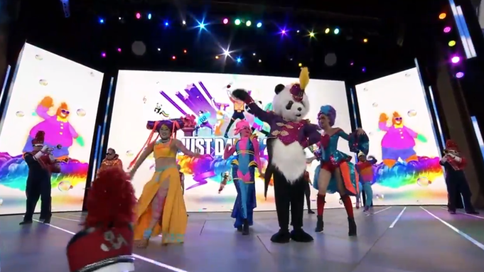 'Just Dance 2019' Coming This October
