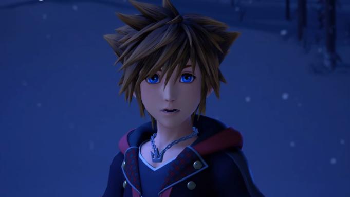 'Kingdom Hearts III' New Trailer Shows