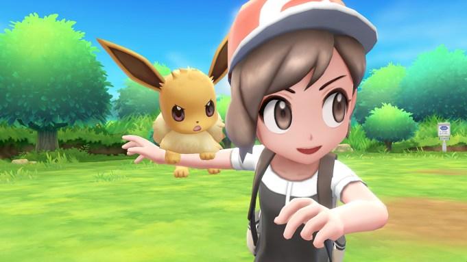 E3 2018: Watch Nintendo's Press Conference