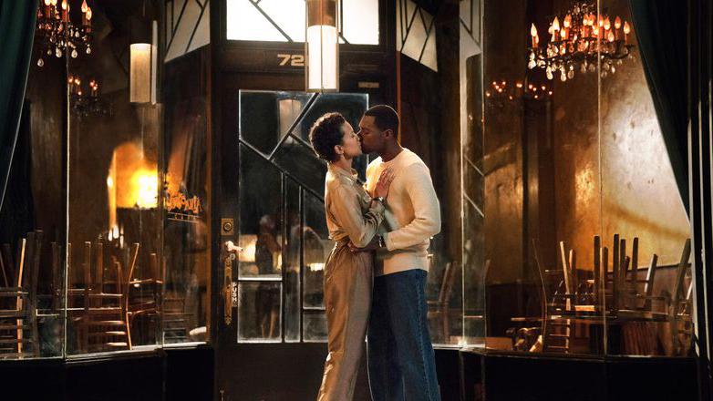 Mara Brock Akil on Celebrating the 'Humanity of Black Love' in 'Love Is___'