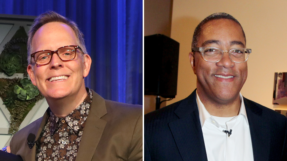 Universal Marketing Overhaul: Michael Moses Promoted, Dwight Caines Hired