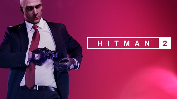 'Hitman 2' is Officially Happening This