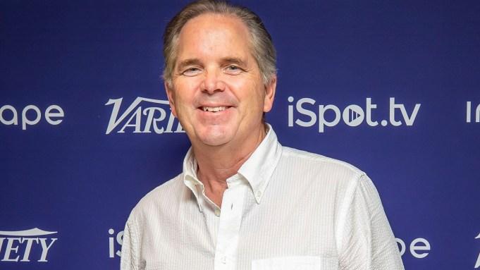 Randy Freer, CEO of Hulu