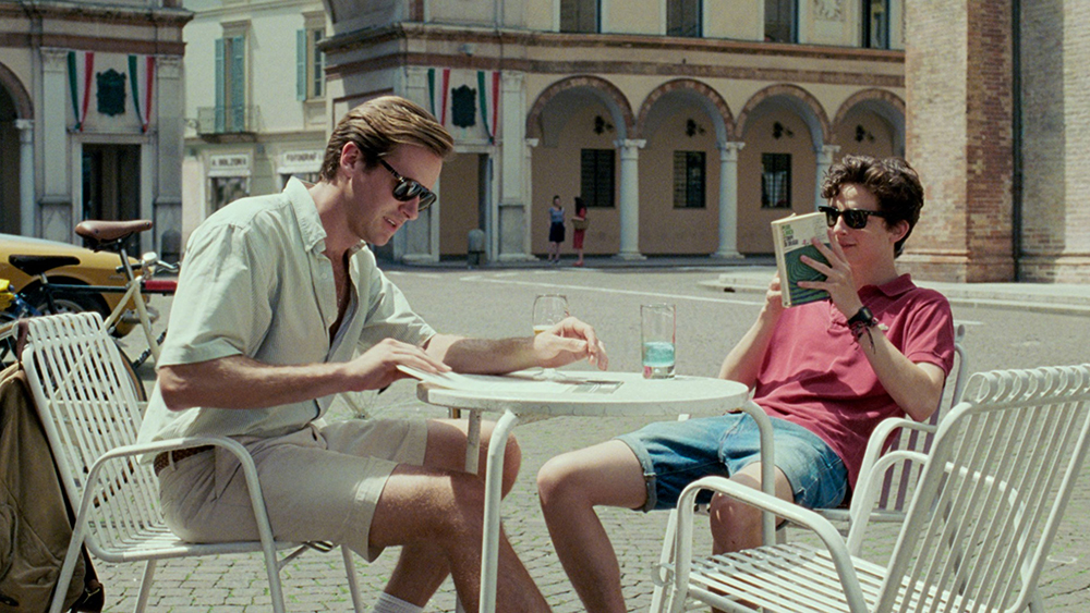 'Call My By Your Name' Producer Rodrigo Teixeira Files Motion to Dismiss Fraud Lawsuit