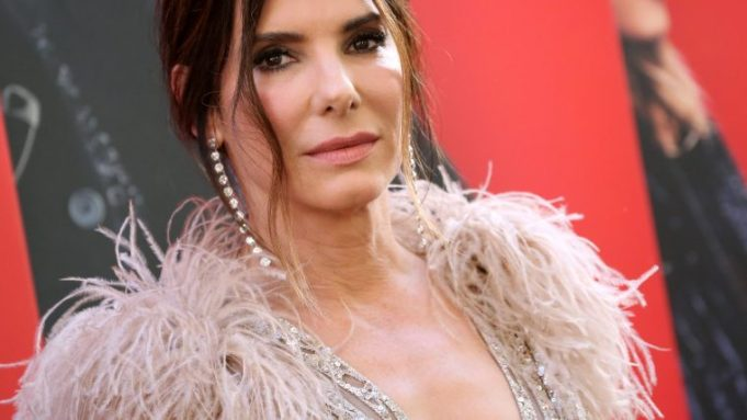Sandra Bullock'Ocean's 8' film premiere, Arrivals,