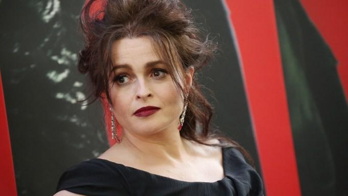 Helena Bonham Carter'Ocean's 8' film premiere,