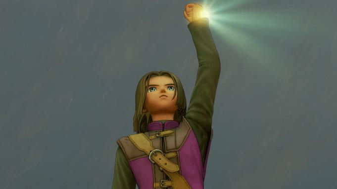 E3 Trailer: 'Dragon Quest XI'