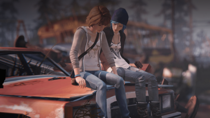 Dontnod Reveals Release Date for 'Life