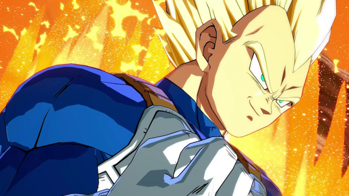 """E3 Trailer: """"Dragonball FighterZ"""" Releasing this"""