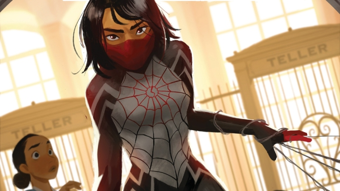 Silk Live-Action Marvel Series in the Works at Sony Pictures TV - Variety