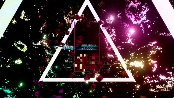'Tetris Effect' is perfect 'Tetris'