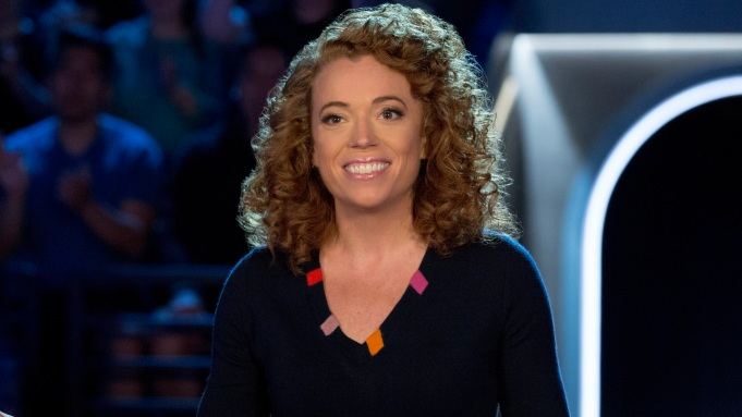 The Break With Michelle Wolf -