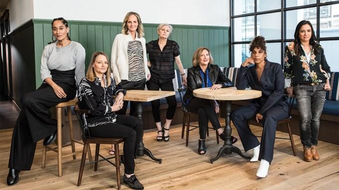 Top Female Directors