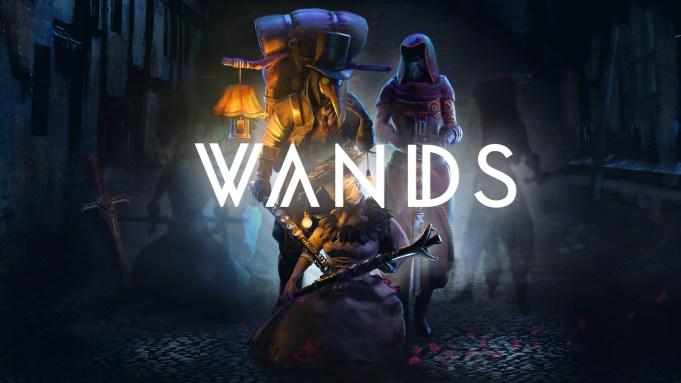 'Wands' Update Sanctum of Sahir Coming