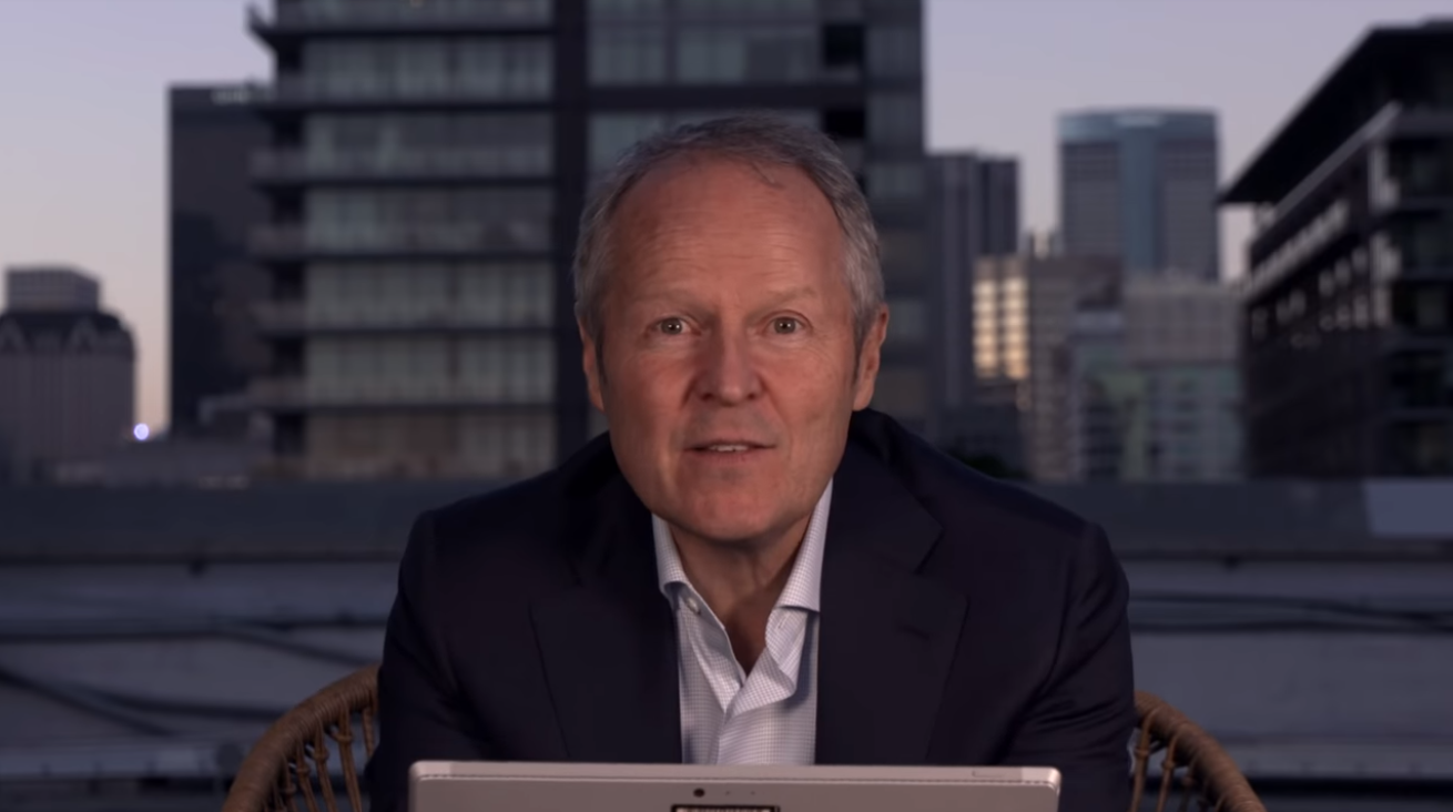 Ubisoft CEO Yves Guillemot Wants to Reach Five Billion Players in a Decade