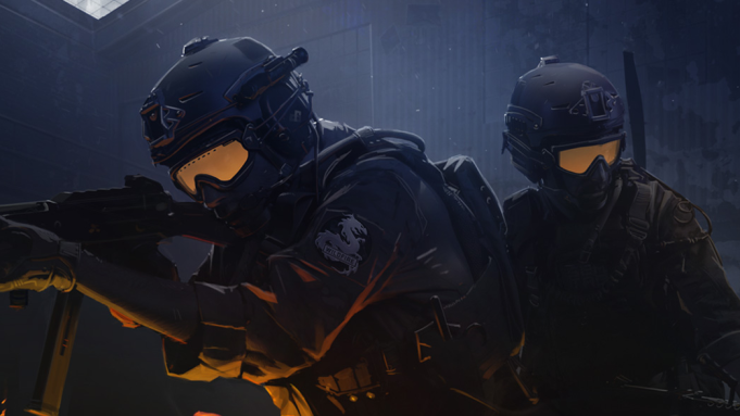 US Air Force Holding Events for 'CS:GO' Team in Recruiting Effort - Variety
