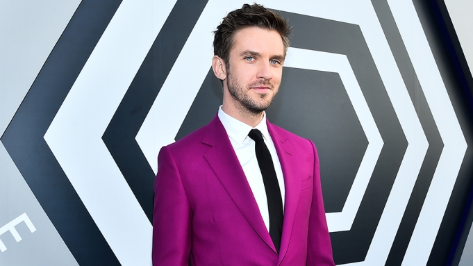 Dan Stevens'Legion' TV show premiere, Arrivals, Los Angeles, USA - 02 Apr 2018