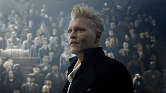 'Fantastic Beasts: The Crimes of Grindelwald'