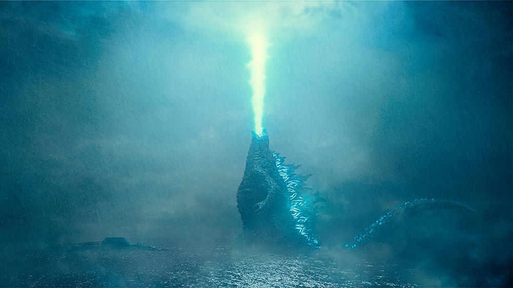 Godzilla Vs Kong Release Date Moves Ahead Two Months Variety
