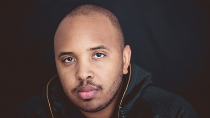 'Dear White People's' Justin Simien Inks