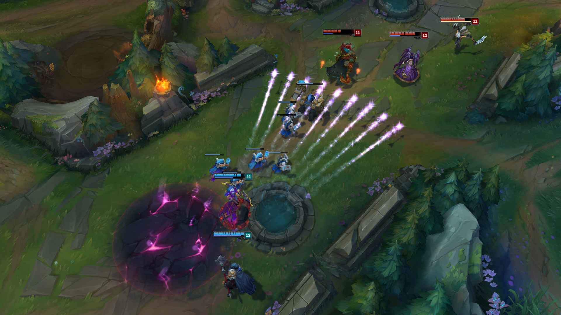 Tencent, Riot Games May Be Developing 'League of Legends' Mobile Game - Variety