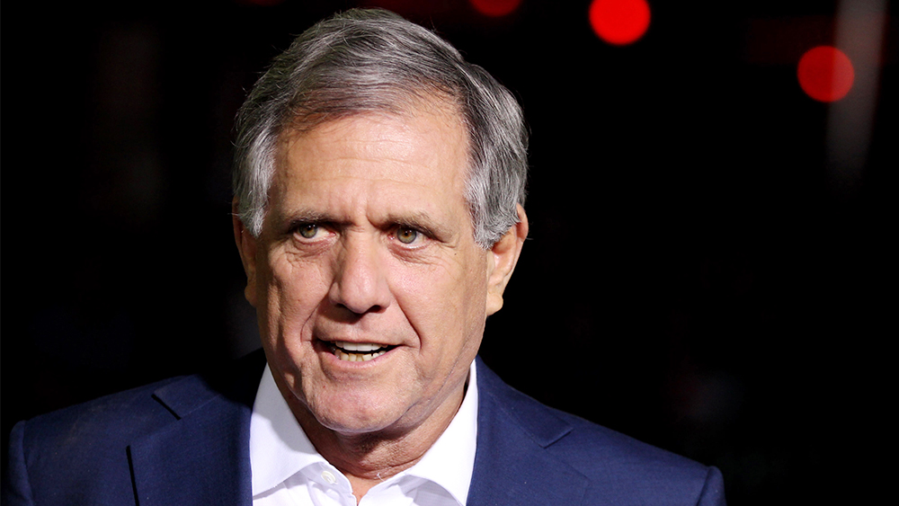 CBS Films Chief Terry Press Breaks Silence on Leslie Moonves Accusations