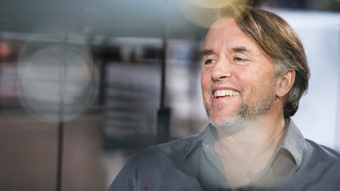 Critics Corner: Richard Linklater and Peter
