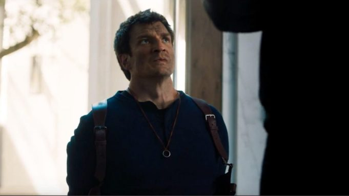 Nathan Fillion Made His Own 'Uncharted'