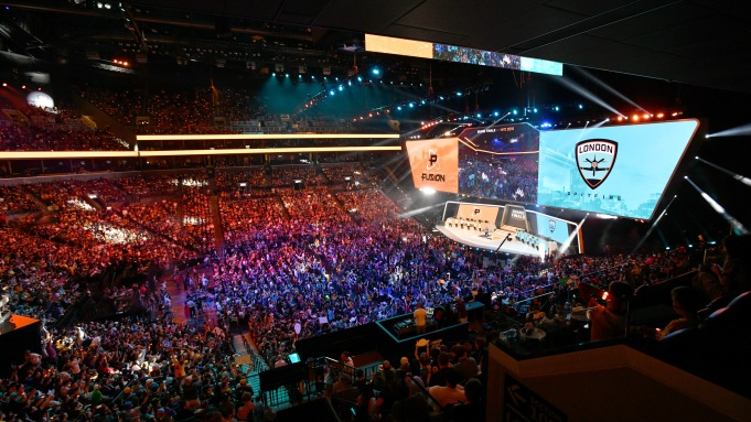 Canada is Welcoming Its First-Ever eSports