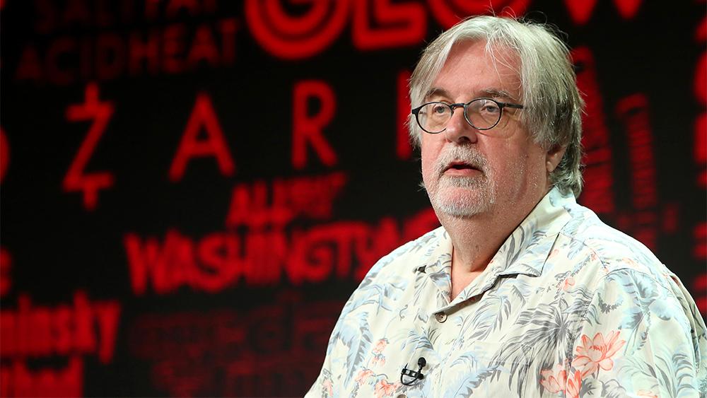 Matt Groening Talks Origins of New Netflix Series 'Disenchantment' - Variety