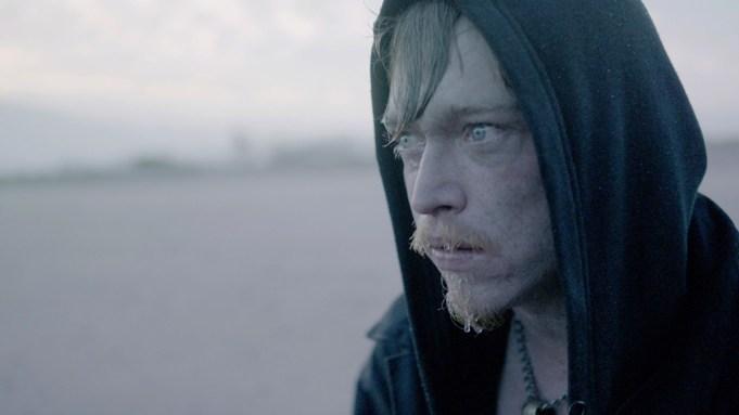 'To The Night' Star Caleb Landry