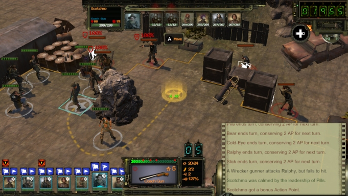 'Wasteland 2: Director's Cut' Coming To
