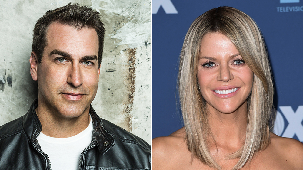 Kaitlin Olson, Rob Riggle Join Rob McElhenney-Rob Rosell Fox Comedy Pilot