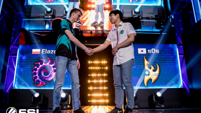 """Inside the Battle to Take """"StarCraft"""