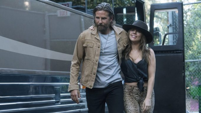 A Star Is Born Bradley Cooper Lady Gaga In A Rapturous Remake Variety