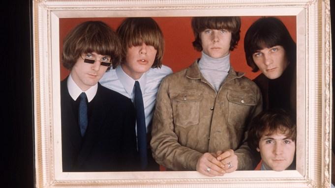 The Byrds - Roger McGuinn, Michael