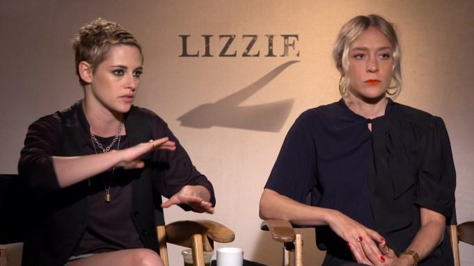 Kristen Stewart Calls 'Charlie's Angels' Reboot