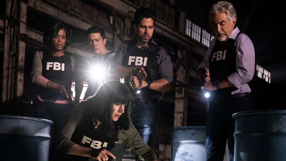 'Criminal Minds' Revival at Paramount Plus Is 'Dead,' Says Star Paget Brewster