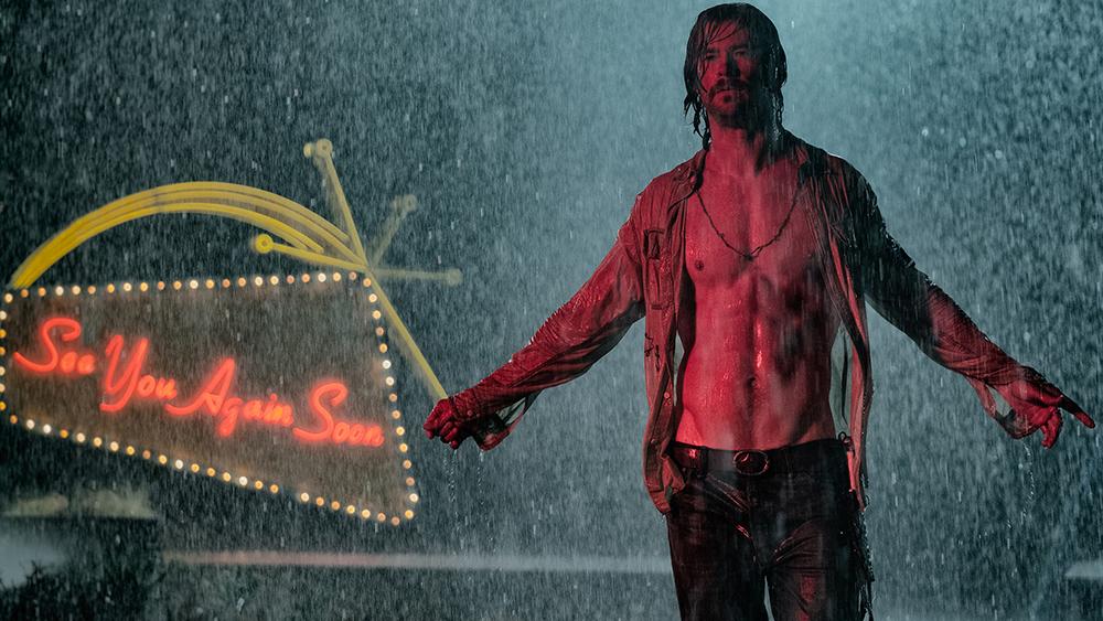 Chris Hemsworth movies