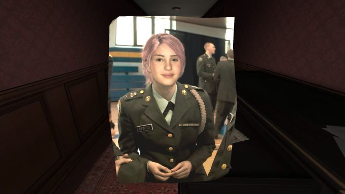 'Gone Home' Coming to Switch Five