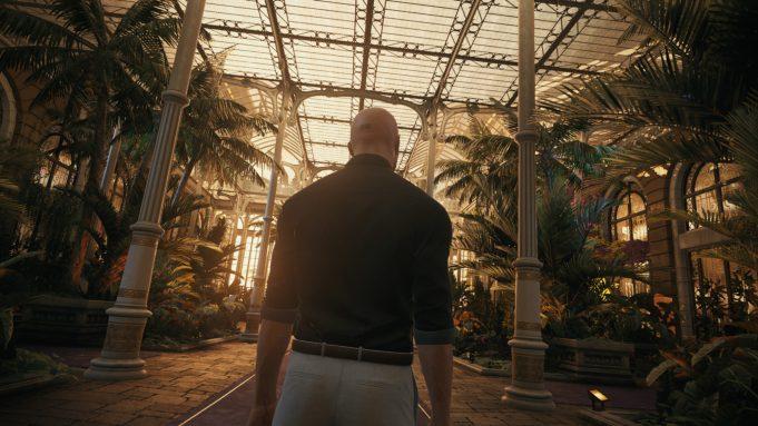 'Hitman 2' Has Six Remastered Locations