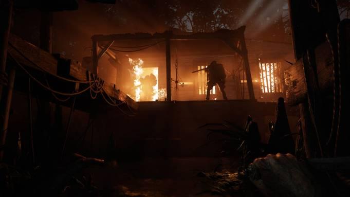 Crytek Reveals 'Hunt: Showdown' is Coming