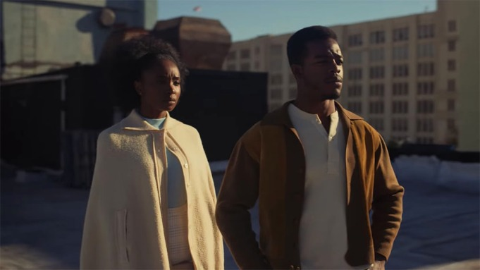 Barry Jenkins' 'If Beale Street Could